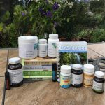 Supplements and books